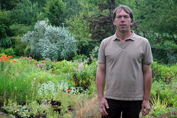 pépinière jardin Antoine Breuvard