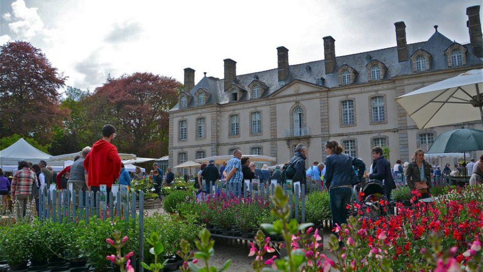 Jardinières et jardiniers, travailleurs des espaces jardinés, amis de la nature